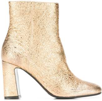 Paola D'Arcano ankle boots