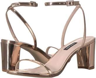 Nine West Provein Block Heel Sandal Women's Shoes