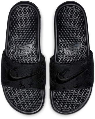 22551dd2e79c Nike Benassi JDI Textile SE Slide Sandal