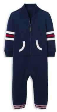 Janie and Jack Baby Boy's Athletic Bodysuit