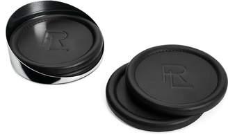 Ralph Lauren Paxton Leather Coaster Set
