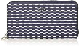 Lacoste Large Zip Wallet Wallet