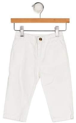 Marie Chantal Boys' Four Pocket Pants