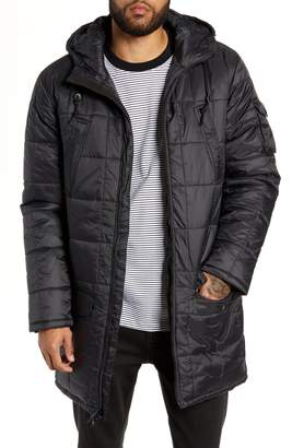 Vans Providence MTE Quilted Jacket