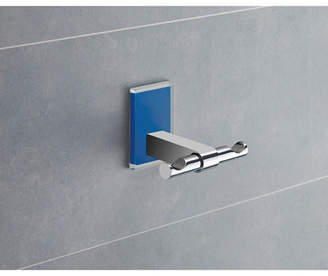 Nameeks Gedy by Mallory Wall Mounted Double Robe Hook