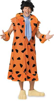 Rubie's Costume Co Costume the Flintstones, Fred Flintstone, Adult Size with Wig and Shoe Covers