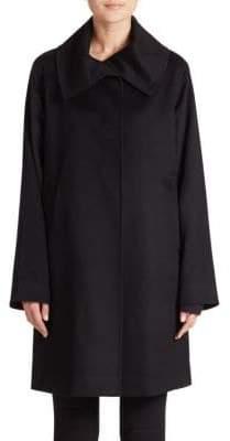 Jane Post Cashmere Jane Coat