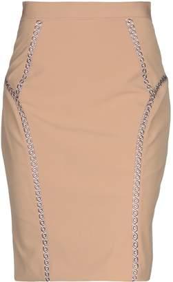 Betty Blue Knee length skirts - Item 35385267JC