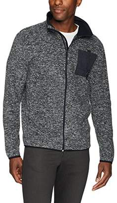 Quiksilver Men's Butter Fleece Jacket