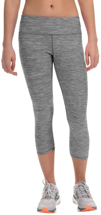 RBX Stratus Striated Print Leggings (For Women)