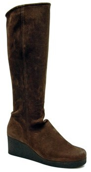 "Arche ""Bratz"" Brown Leather Boots"