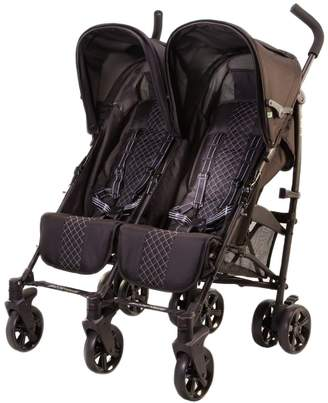 guzzie+Guss Twice Double Umbrella Stroller