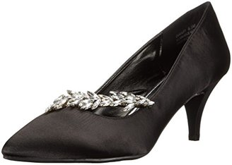 Annie Shoes Women's Danbury Dress Pump $60 thestylecure.com