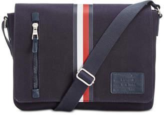 Tommy Hilfiger Men's Harrison Messenger Bag