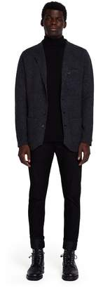 Scotch & Soda Merino Wool Blazer