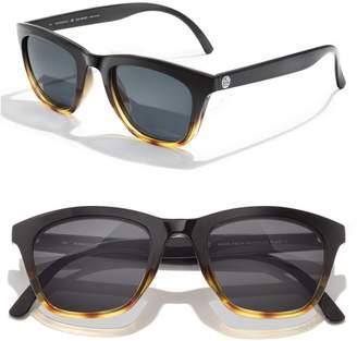Sunski Manresa 49mm Polarized Sunglasses