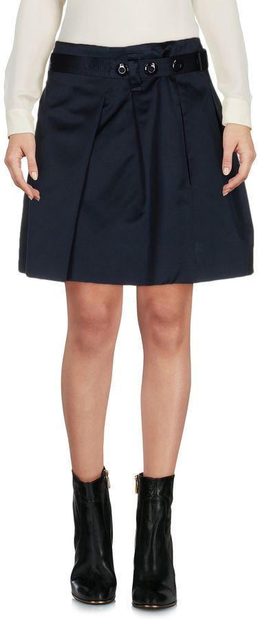 Marc JacobsMARC JACOBS Mini skirts