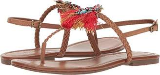 Jessica Simpson Women's Kyran Flat Sandal