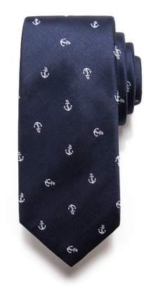 Chaps Men's Check Tie