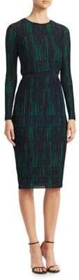 BOSS Etizia Sheath Dress