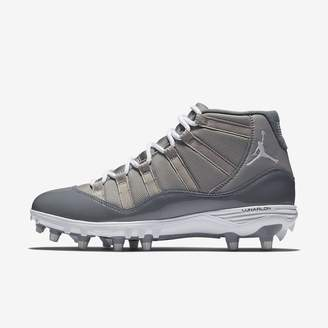 Jordan XI Retro TD Men's Football Cleat