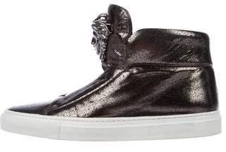 Versace Palazzo Medusa Sneakers