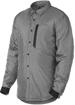 Oakley Men's Canyon Ls Shirt Jacket