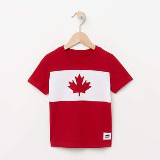 Roots Toddler Blazon T-shirt