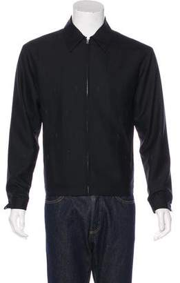 Alexander Wang Wool Auto Jacket w/ Tags