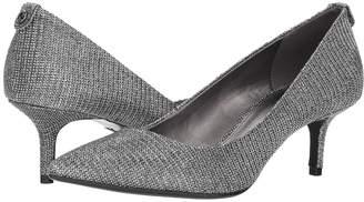 MICHAEL Michael Kors MK-Flex Kitten Pump Women's 1-2 inch heel Shoes