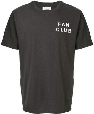 Wood Wood Fan Club T-shirt