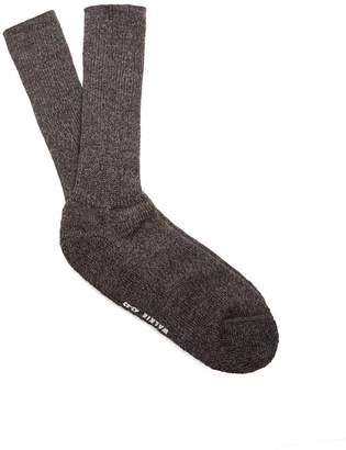 Falke Walkie wool-blend socks