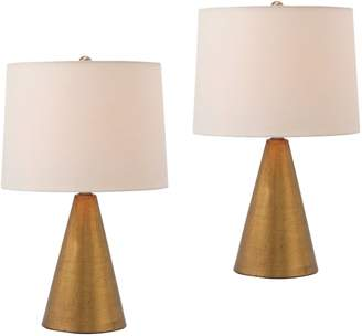 Port 68 Camden Mini Table Lamps (Set of 2)