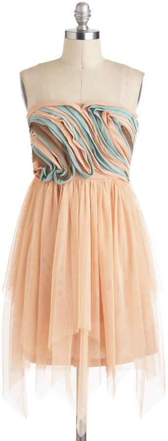 Ryu Desert Breeze Dress