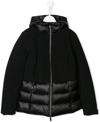 Rrd Kids TEEN winter hybrid jacket
