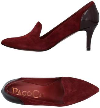 Paco Gil Loafers