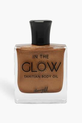 boohoo Barry M In The Glow Body Oil