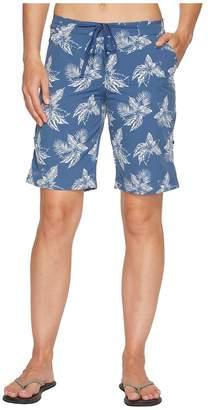 Jack Wolfskin Pomona Tropical Shorts Women's Shorts
