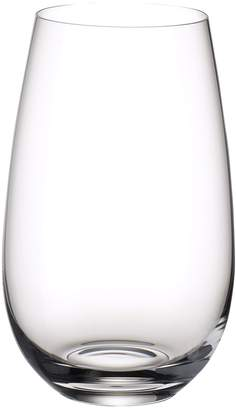 Villeroy & Boch Entree Stemless Water Tumbler or Cocktail Glass