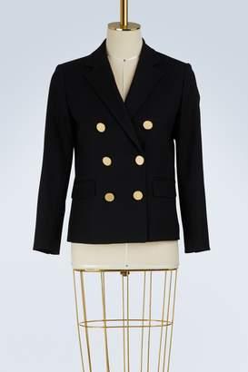 Vanessa Bruno Epone cotton jacket