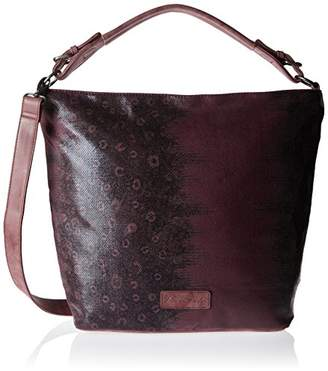 Camilla And Marc Fritzi aus Preussen Jade, Women's Bag, Rot (Amarone), 15x38x49.5 cm (B x H T)