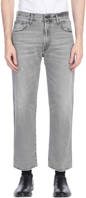 PRPS Denim pants - Item 42733146WH