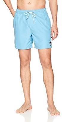 Quiksilver Men's Everyday Volley 17 Short