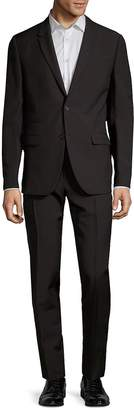 Valentino Men's Classic Notch Lapel Suit