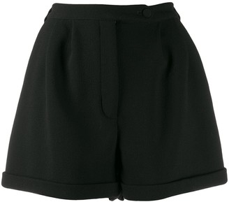 Styland high waisted shorts