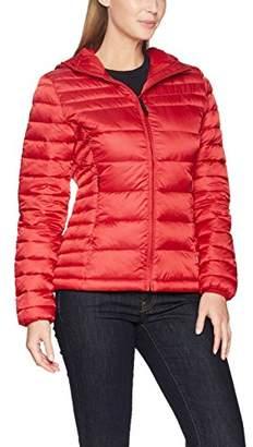 Napapijri Women's Aerons WOM Hood Jacket