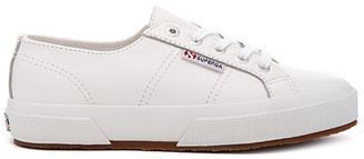 Superga 2750 Cotu Classic Leather Sneaker