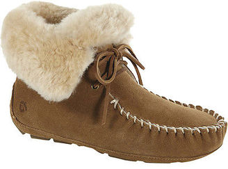 Acorn Sheepskin Moxie Boot - Women's Chestnut 10.0 $149.95 thestylecure.com