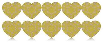 Body Vibes Women's Self-Love Stickers - 10 Pack