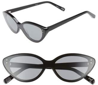 Elizabeth and James Frey 50mm Cat Eye Sunglasses